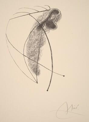 Lithograph III