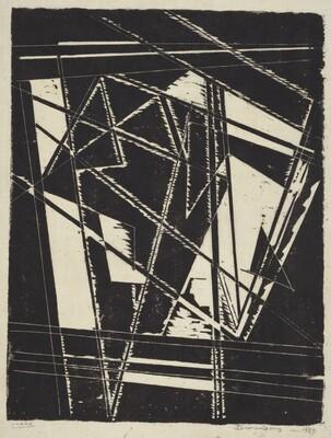 Composition No.2 (Window)