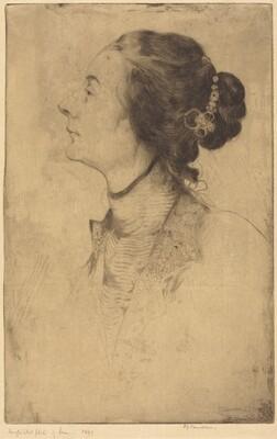 Jean: A Portrait