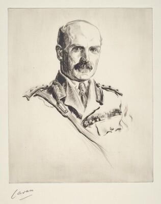 General, the Earl of Cavan