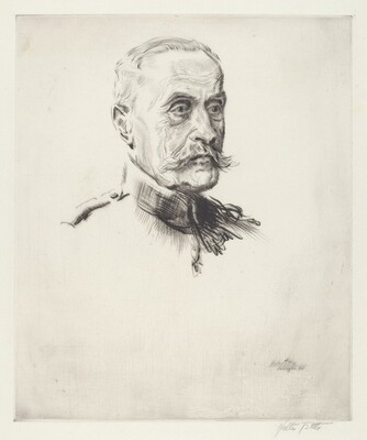 His Excellency Ferdinand Foch