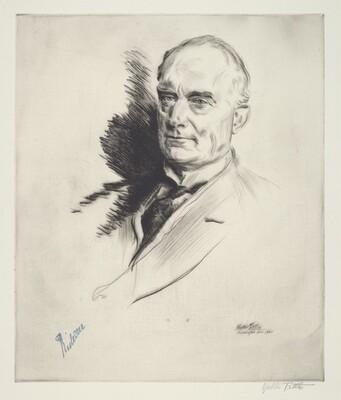 Lord Riddell of Walton Heath