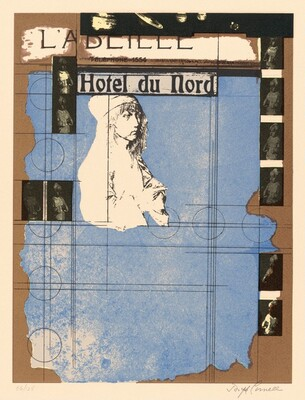 Untitled (Hotel du Nord)