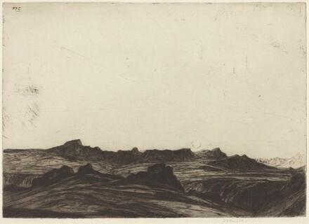 Arran Peaks