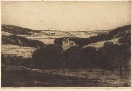 Craigievar