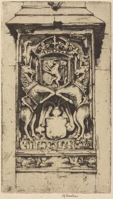 Royal Arms of Scotland