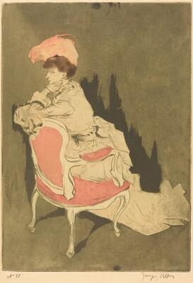 The Parisian (Small Plate) (La Parisienne)