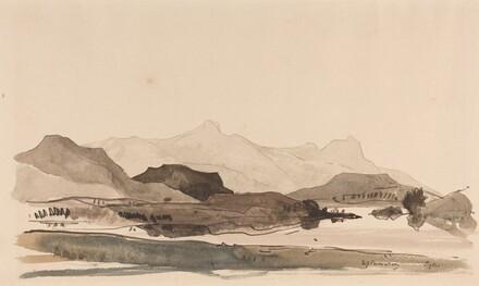 Loch Syre