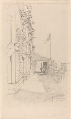 The Gargoyles, Stirling