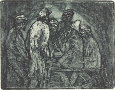 Club Table (Tischgesellschaft)