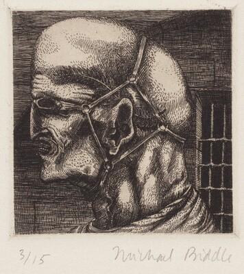 Profile of Jailer