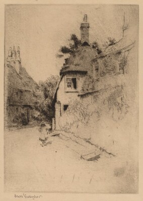 Houghton Road