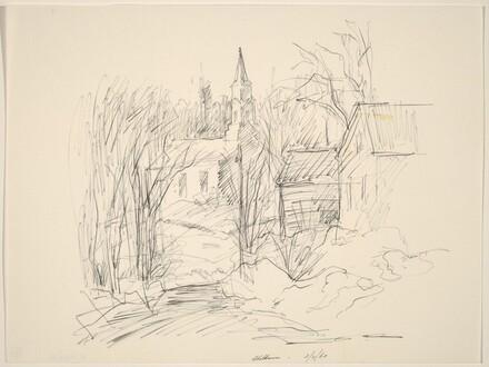 Church, Shelburne