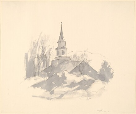 Church, Shelburne
