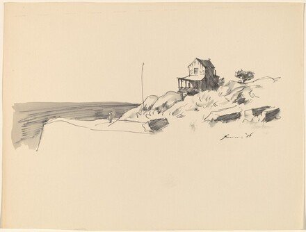 Cottage on Dune