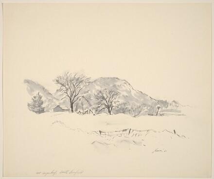 Mount Sugarloaf, South Deerfield