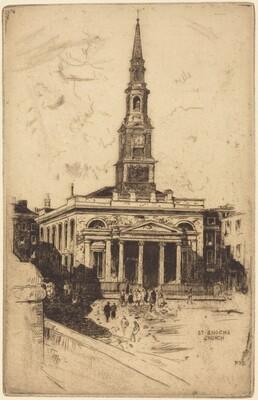 St. Enoch's Church, Glasgow