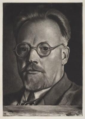 Dr. Viktor von Geramb