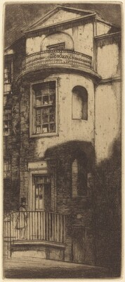 David Dale's House, Charlotte Street (Glasgow)
