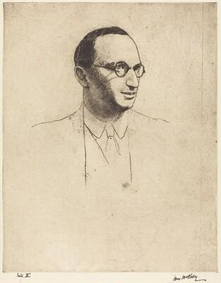 Lessing J. Rosenwald