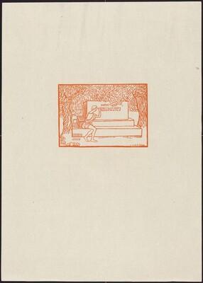 Fifth Eclogue: A Shepherd Carving Verse on Daphnes' Funeral Mound (Le tombeau de Daphnis)