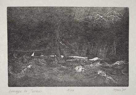 Homage to Turner
