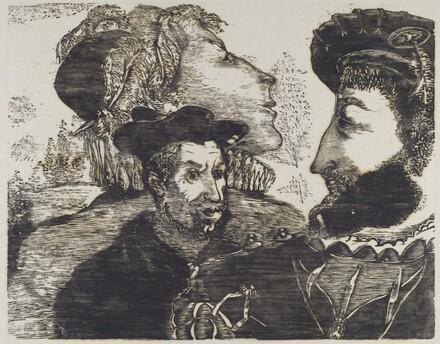 Rabelais and Francois I