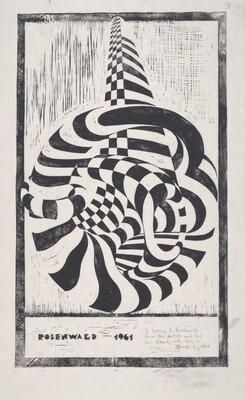 Striped Figure