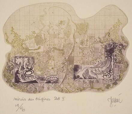Miroir des Origins (Mirror of Origins)
