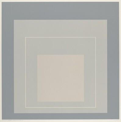 White Line Square XIV