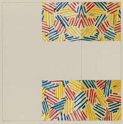 #2 (after 'Untitled 1975'), 1976