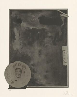 Souvenir - Black State
