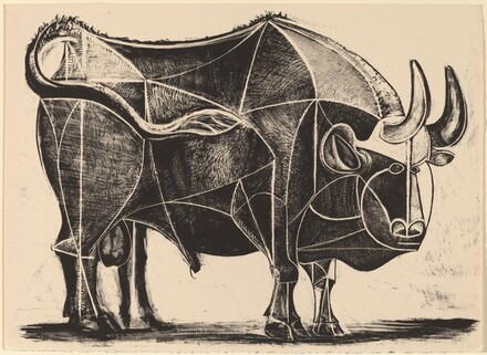 The Bull (Le taureau)