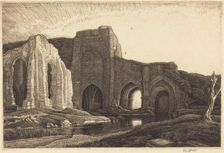 Fen Monastery