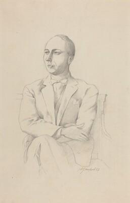 Henri Louis Mermod