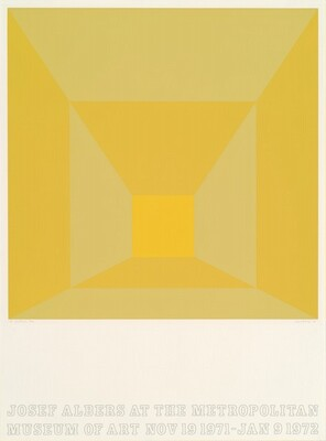 Point Yellow, Homage to the Square