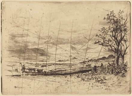 Strathendrick and Loch Lomond