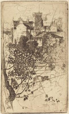 Barochan No.1
