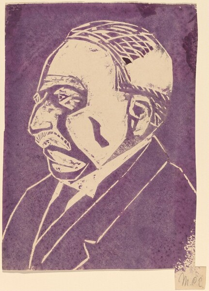 Escher's Father, G.A. Escher