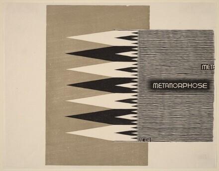 Metamorphosis III