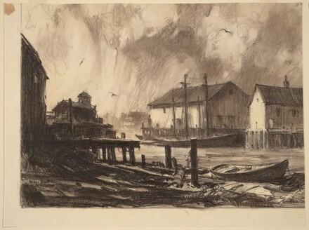 Fishing Wharfs