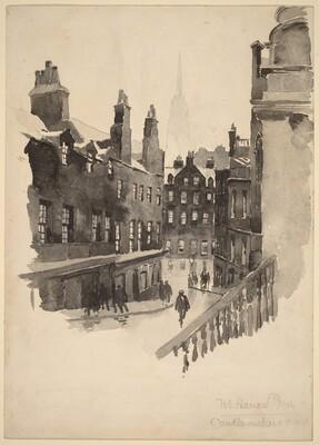 The Harrow Inn