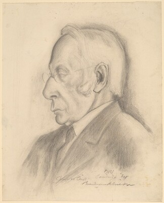 Charles W. Elliot