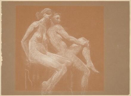 Female Nudes