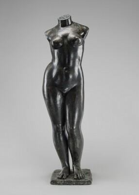 Torso of Venus