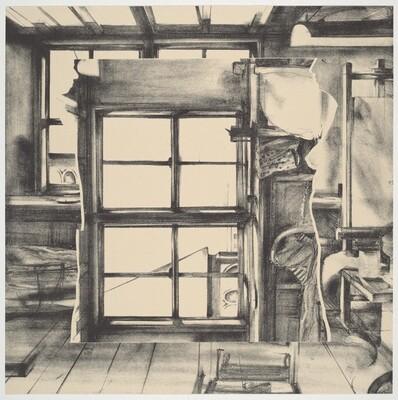 Studio Views II