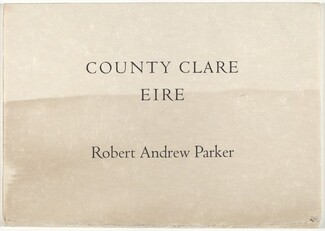 County Clare, Eire