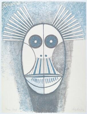 Emaciated Owl III