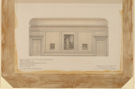 English 18th Century: Gallery 52
