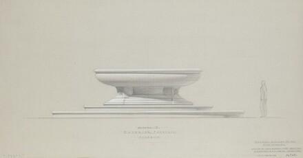 Exterior Fountain: Scheme A